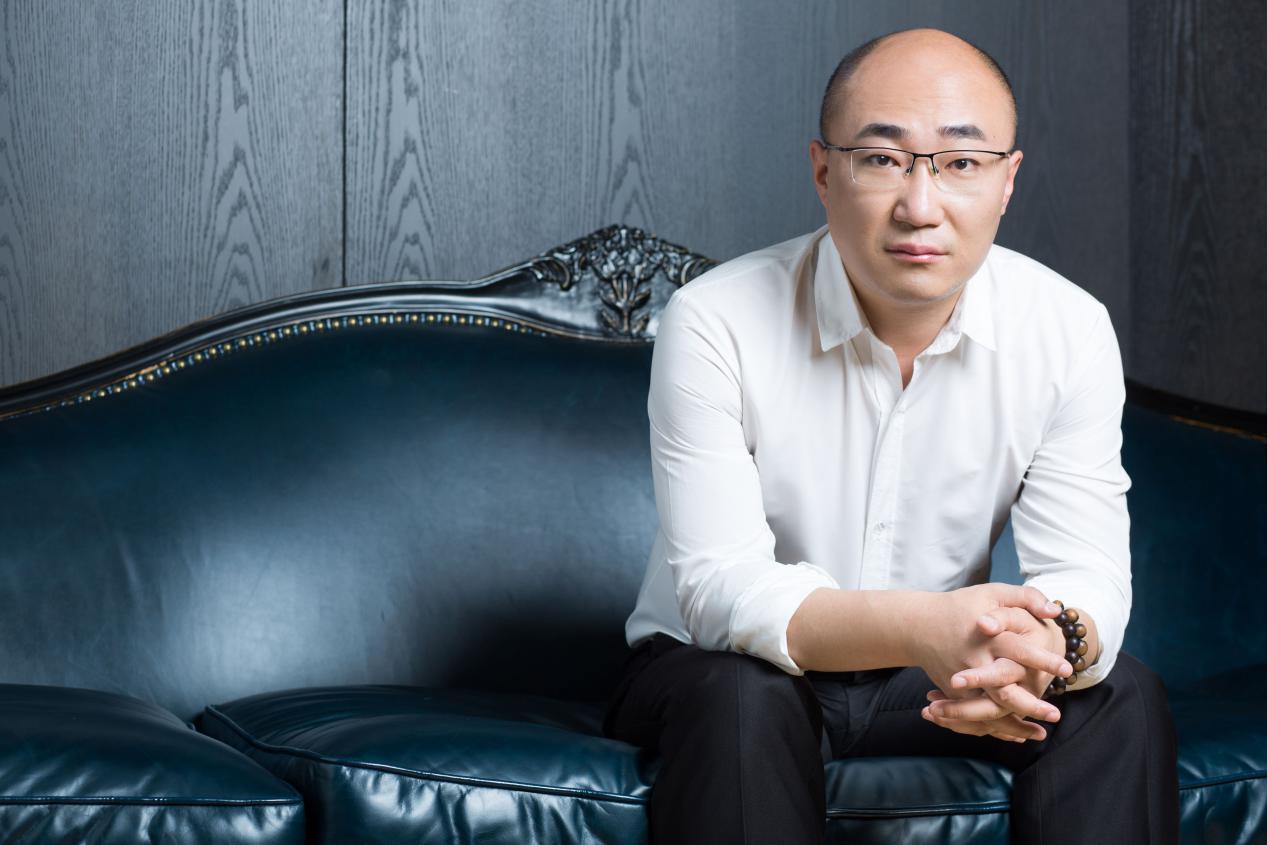 【百媒链谈】柏链道捷CEO、CSDN副总裁孟岩:通证·今天·明天