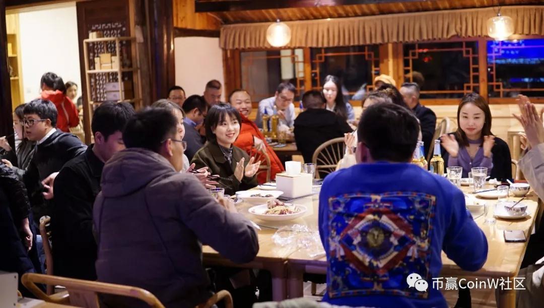 """""""币赢宴——币选杭线""""圆满落幕图3"""