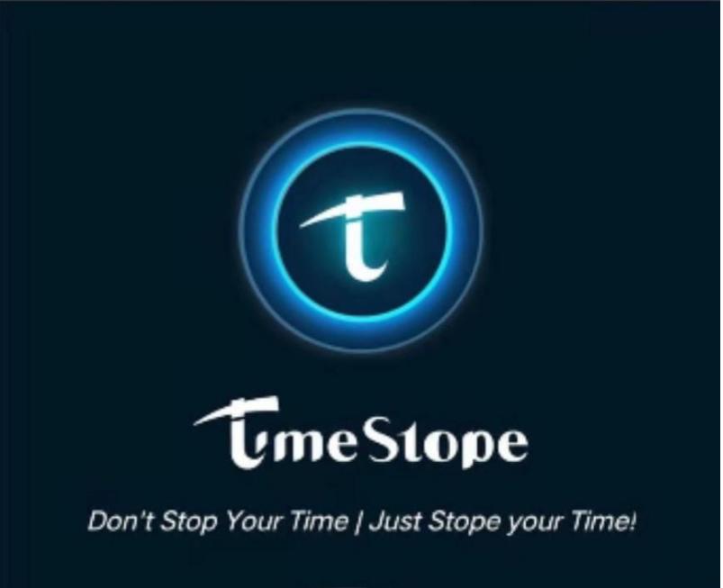 时间币time全球第二手机端挖矿公链免费挖仅次pi内附详细注册教程主网测试中